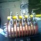 可图定制 滑环生产厂家 线缆碳刷架 众凯机电